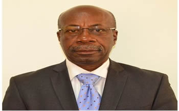 Dekyem Attafuah is new MD of Ghana Airports Company