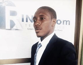 Ghanaian develops app to track missing phones