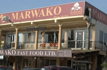 Marwako case: Defence counsel's application ruling March 27