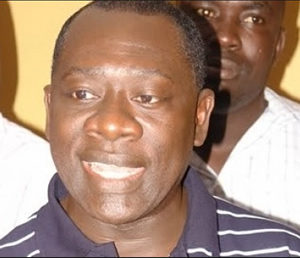 Government is not giving out Parks and Gardens for sale – Amoah