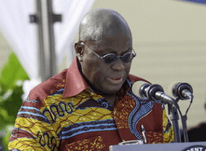 Time for peace in Chereponi – President