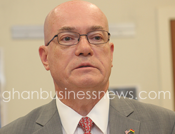 Ghana to lose $500m for failing to combat human trafficking – Ambassador