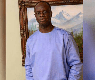 NCA does not jam radio stations – Joe Anokye