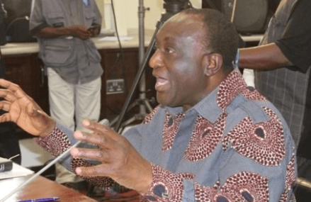 Ghana's economic challenges require an ambitious programme – Trade Minister