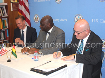 USTDA gives over $860,000 financing for Buipe solar project feasibility studies