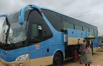 Drivers blame lighting system of Yutong buses for accidents