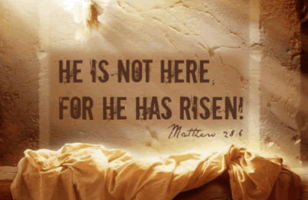 Controversy surrounding Easter and resurrection of Jesus Christ
