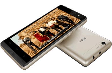 MTN partners Fero Mobile to launch Fero L100