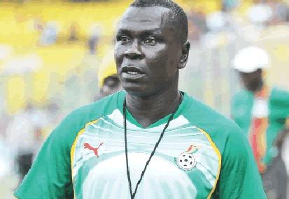 Coach Frimpong Manso to assist Gordwin Ablordey at Kotoko