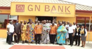 GN Bank customers demand swift payment of deposits