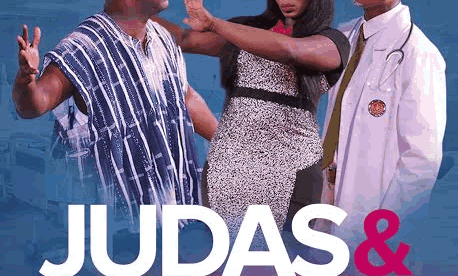 Hilarious 'Judas and Delilah' to be premiered