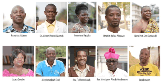MTN Heroes of Change Season 3 Episodes out