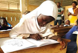 USAID supported reading programme expands to 100 districts