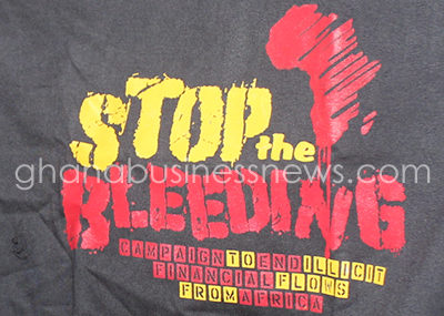 'Stop the Bleeding Campaign' launched in Ghana
