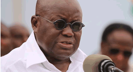 President Akufo-Addo should be wary of fair weather friends – NDC member