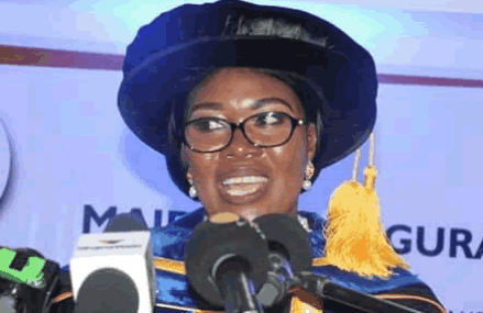 Professor Alabi calls for more investment in higher education