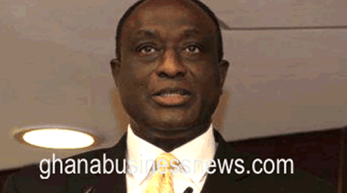 """Minister woos investors into """"One District, One Factory"""""""
