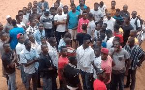 Ghana's youthful population will peak till 2050
