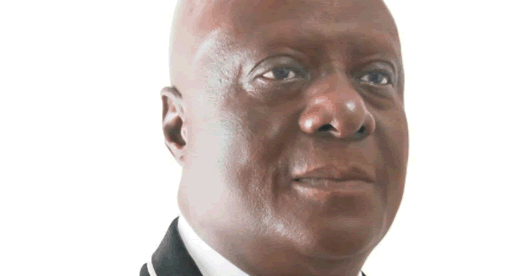 Dr Felix Anyah as CEO of Korle-bu – He has a tall order including alleged corruption, nepotism