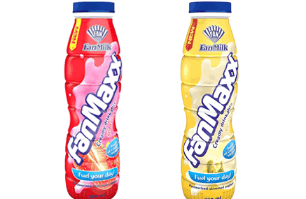 French dairy company, Danone invests $25m in Fan Milk Ghana – Report