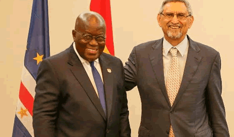 Trade between Ghana and Cape Verde drops from $5m to $200,000