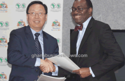 Financing gap for African businesswomen is $42b – AfDB