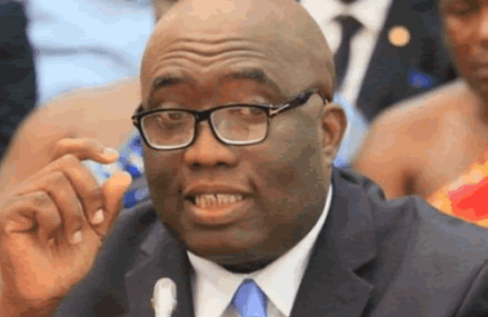 Free SHS has boosted confidence in politicians – Joe Ghartey