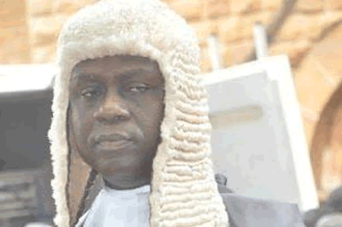 Justice Yeboah elected Federation Internationale de Football Association disciplinary committee chairman