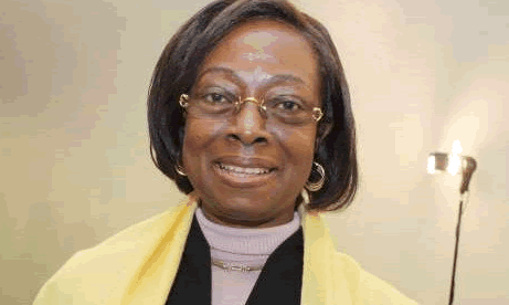 Profile of newly nominated Chief Justice – Ms Sophia Akuffo
