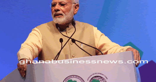 Africa is top priority for India's foreign and economic policy – Modi