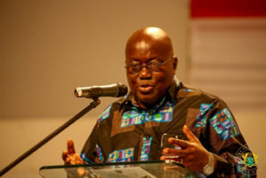 President Akufo-Addo urges increased global collaboration to tackle cybercrime