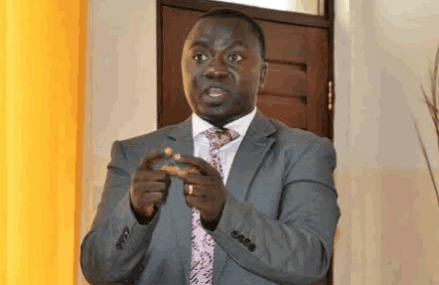 Pension scheme must be improved – Agyemang