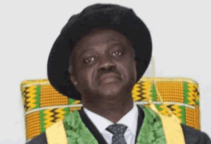 UHAS needs special attention – VC