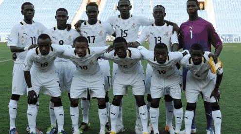 Ghana Starlets fail to lift third U-17 Africa Cup