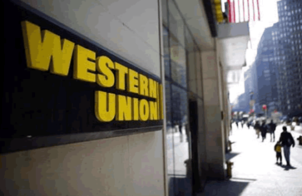 Africa left out as Western Union digital service goes live in 40 countries
