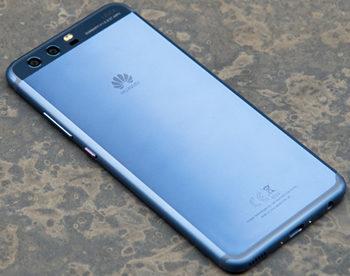 Huawei P10 unveiled in Ghana