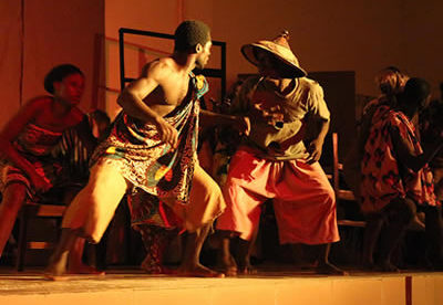 Young Africans urged to use PANAFEST to re-affirm their identity