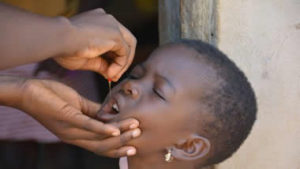 African countries urged to strengthen routine immunization to keep polio away