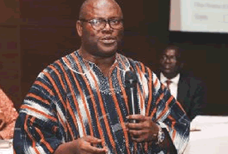 Illicit financial flows hampering West Africa's attainment of SDGs – Ali-Nakyea