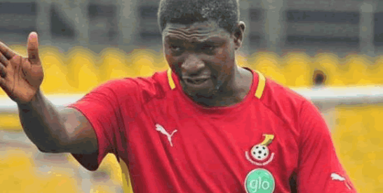 Is Maxwell Konadu the only one not seeing the obvious?