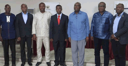 Ministerial Advisory Board of Energy Ministry inaugurated