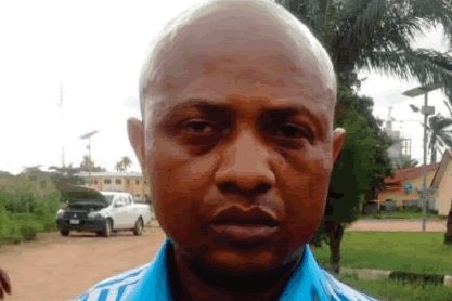 Nigeria Police arrests kidnapping gang leader who owns property in Ghana