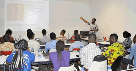 Data-driven decision making, critical to border trade management – GCNet