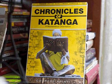 Book Review: Chronicles of Katanga: A Momentous Orientation