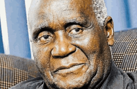 Kaunda urges Akufo-Addo to keep Africa's torch shining