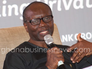 Ghana's economic growth indicative of positive future – Finance Minister