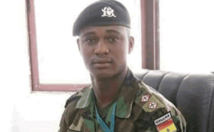 Maj Mahama – Police did not rely solely on the video – Witness