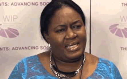 Parliament approves Naa Torshie Addo as Common Fund Administrator