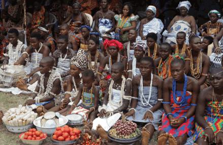 Ziope launches Agbleza festival