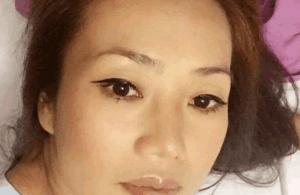 Aisha Huang's husband's bio data not found – GIS